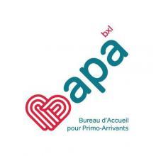 Logo Bapa Bxl